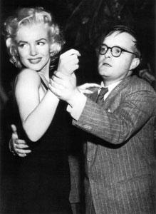 Truman Monroe
